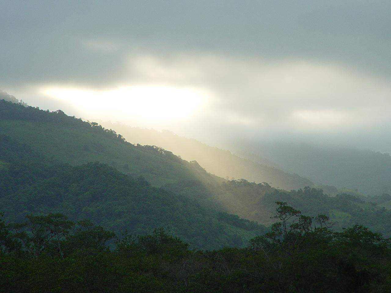 Vista Monte - Tristeza